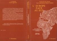 Michel Capron - L'Europe face au Sud - Les relations avec le monde arabe et africain.