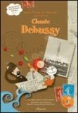 Michel Cardinaux et Anouck Bécherraz - Super Presto et Moderato rencontrent Claude Debussy. 1 CD audio