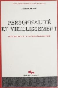 Michel Cariou - .