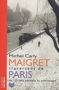 Michel Carly - .
