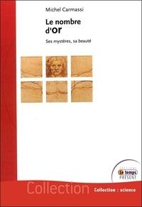 Le nombre dor - Ses mystères, sa beauté.pdf