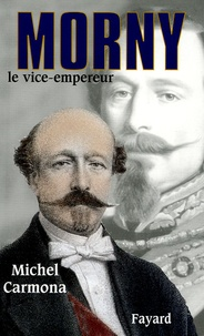 Ucareoutplacement.be Morny - Le vice-Empereur Image