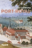 Michel Carmona - Port-Royal.