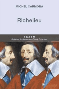 Richelieu - Lambition et le pouvoir.pdf