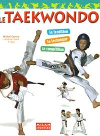 Le taekwondo.pdf