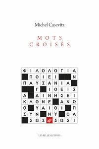 Deedr.fr Mots croisés - Littérature & philologie grecques Image