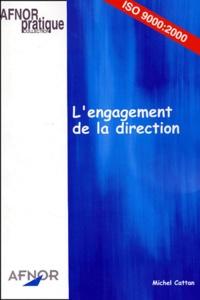 Michel Cattan - .