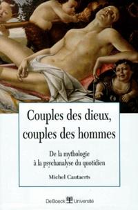 Michel Cautaerts - .