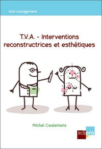 Galabria.be TVA - Interventions reconstructrices et esthétiques Image