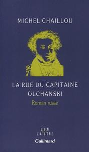 Michel Chaillou - .