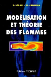 Modélisation et théorie des flammes.pdf