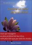 Michel Charbel - Par-delà les étoiles Tome 1 : Comme un reflet dans un miroir.