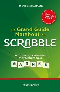 Téléchargements de livres audio gratuits pour Android Le grand guide Marabout du Scrabble DJVU PDB