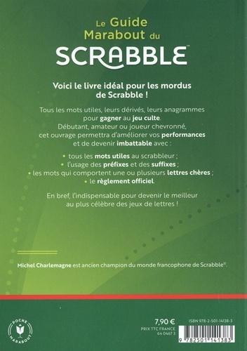 Le guide Marabout du Scrabble  Edition 2020-2021