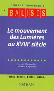 Michel Charpentier et Jeanne Charpentier - .