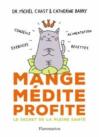 Deedr.fr Mange, médite, profite - Le secret de la pleine santé Image
