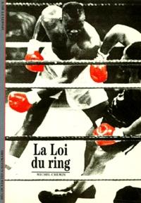 La loi du ring.pdf