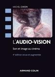 Michel Chion - L'audio-vision - Son et image au cinéma.