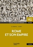 Michel Christol - Rome et son empire.