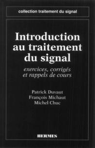 Michel Chuc et Patrick Duvaut - .