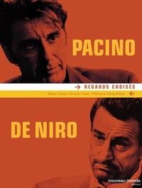Histoiresdenlire.be Pacino/De Niro - Regards croisés Image