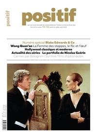 Michel Ciment - Positif N° 713-714, juillet- : Numéro spécial Blake Edwards & Co.