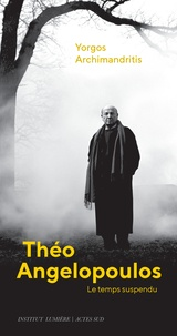 Michel Ciment - Positif  : Théo Angelopoulos.