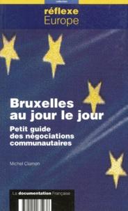 Michel Clamen - .