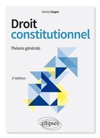 Droit constitutionnel - Théorie générale.pdf