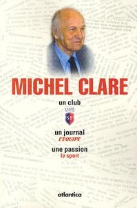 Michel Clare - Passion sport.