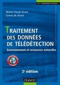 Michel-Claude Girard et Colette Marie Girard - Traitement des données de télédétection - Environnement et ressources naturelles.