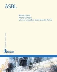 Michel Coipel et Michel Davagle - ASBL.