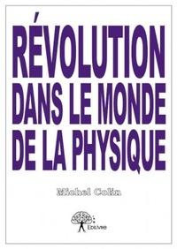 Deedr.fr Révolution dans le monde de la physique Image