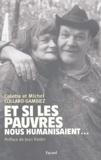 Michel Collard-Gambiez et Colette Collard-Gambiez - Et si les pauvres nous humanisaient....