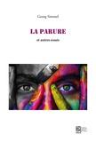 Michel Collomb et Florence Vinas - La parure - et autres essais  (2e édition).