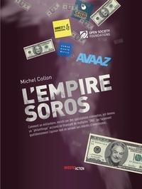 Michel Collon - L'empire Soros.