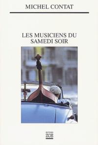 Michel Contat - .