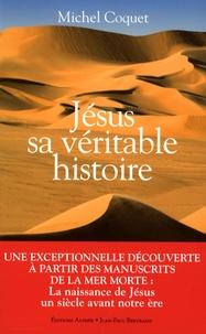 Lemememonde.fr Jésus, sa véritable histoire Image
