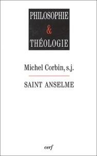 Michel Corbin - Saint Anselme.