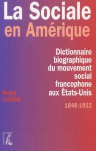 Michel Cordillot et  Collectif - .