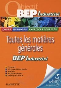 Toutes les matières générales - Pour réviser son BEP industriel.pdf