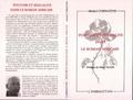 Michel Cornaton - Pouvoir et sexualité dans le roman africain - Analyse du roman africain contemporain.