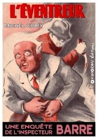 Michel Cory - L'éventreur.