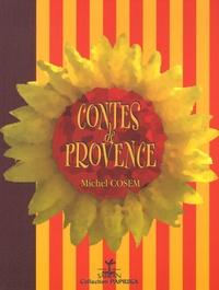 Michel Cosem - Contes de Provence.