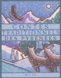 Michel Cosem - Contes traditionnels des Pyrénées - Tome 2.
