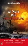 Michel Cosem - La nuit des naufrageurs.