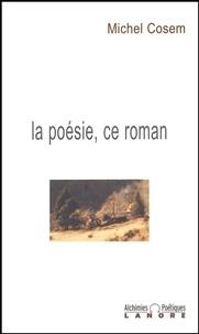 Michel Cosem - .