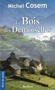 Histoiresdenlire.be Le Bois des Demoiselles Image