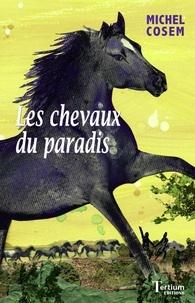 Michel Cosem - Les chevaux du paradis.