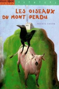 Les oiseaux du mont Perdu.pdf